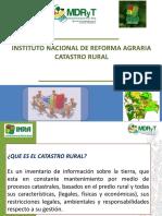Catastro Rural