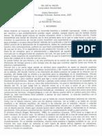 PVincular. TP2-Berenstein. Vínculo_En Del Ser Al Hacer, Cap. 5