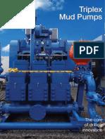 Drillmec Mud Pumps