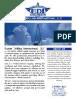 Export Drilling