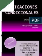 obligacionescondicionalesfinal-110226195326-phpapp02
