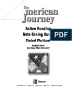 The Active Read-Note Taking Guide