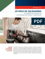 Conjunto Electrico Solidworks 2017