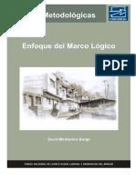 Manual Del Enfoque Por Marco Logico