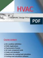 HVAC Course