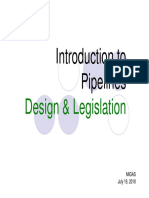 01 Design & Legislation
