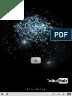 Rita Raley-Tactical Media (Electronic Mediations)-Univ Of Minnesota Press (2009).pdf