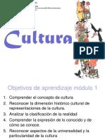 1 Modulo de Clases La Cultura