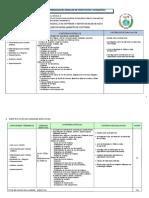 PROGRAMACIÓN DEL MODULO de Taller de Modelamiento de Software_2016-I