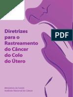 Rastreamento Cancer Colo Utero
