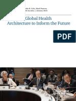 20150120GlobalHealthArchitectureHoffmanColePearcey