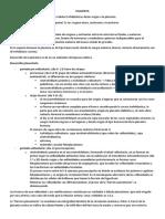 Resumen Del Libro Obste. Placenta