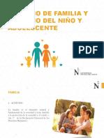 Derecho de Familia - Sesion 1
