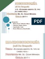 Macroeconomia - Capitulo 8