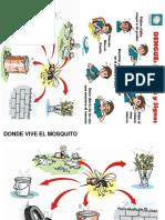 Dengue,Zikaychinguncuya