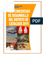 PDC CATACAOS_2015
