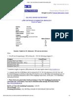 Cbse - Joint Entrance Examination (Main)-2014