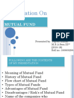 Mutual Fund Yogesh 2