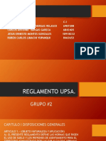 LEY UPSA