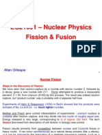 PDF Fission & Fusion