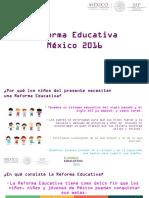 01 Reforma Educativa - InEA - En Narrativa