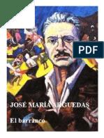 José María Arguedas - El Barranco (eBook)