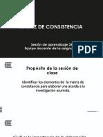 SESIÓN 24_MATRIZ_DE_CONSISTENCIA_2016-II (1).pptx