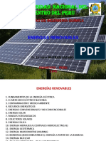 Temas de Energias Renovables