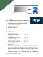 ND Bab 2 Nota Desain Kubus