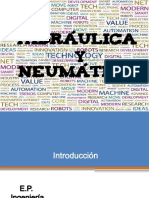 Introduccion Hidraulica y Neumatica