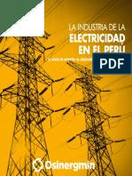 Historia de la electricidad en el peru