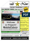 The Emerald Star News - May 3,2018 Edition