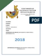 Informe 2 - FII Laboratorio