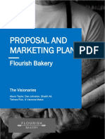 flourish marketing plan final project - proofread