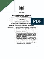 KEMENKES no. 1121 thn 2008 PEDOMAN TEKNIS PENGADAAN OBAT PUBLIK DAN PERBEKALAN KESEHATAN.pdf