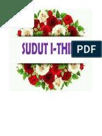 SUDUT