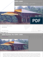 Zeri Pavilion 2012
