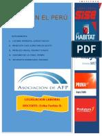 Afp Monografia