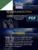 Islamic Principles Present