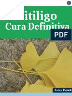 Vitiligo Cura Definitiva