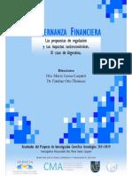 Casparri Gobernanza Financiera 2015