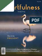 Heartfulness Magazine - May 2018