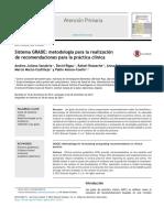 Sistema GRADE Metodología Para La Realización (1)
