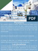 Los Pluralistas_Tania Velarca