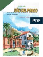 José María Arguedas - El Sueño Del Pongo (eBook)
