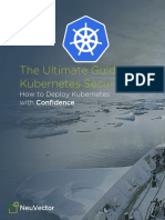Ultimate Kubernetes Security Guide