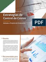 03.COSTOS Estrategias de Control de Costos