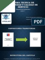 presentacion NTSyCS