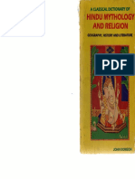 A Classical Dictionary of Hindu Mythology and Religion 01