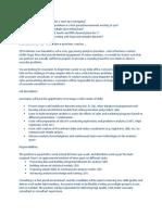 India Analytics Associate JD v1.0 159 Solutions